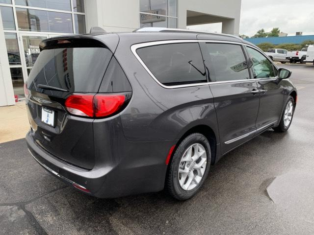 New 2019 Chrysler Pacifica Touring L 35th Anniversary FWD